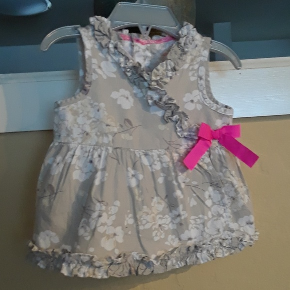 Other - Free w/ any purchase Genuine baby dress